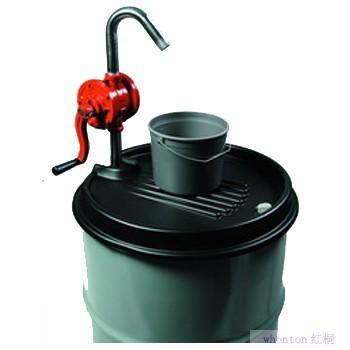 防滴漏分装油桶盘3200-bk