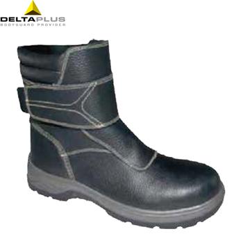 代尔塔耐高温安全靴301910