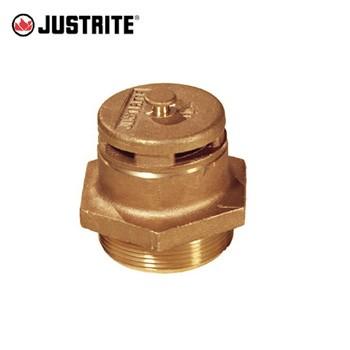 化学品防泄漏,存储分装 化学品防泄漏 油桶设备 圆桶排气口|justrite