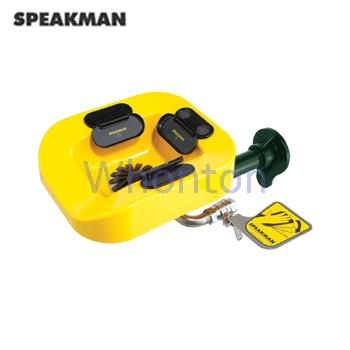 壁挂式洗眼器|Speakman Optimus™壁挂式洗眼/洗脸器SE-1000