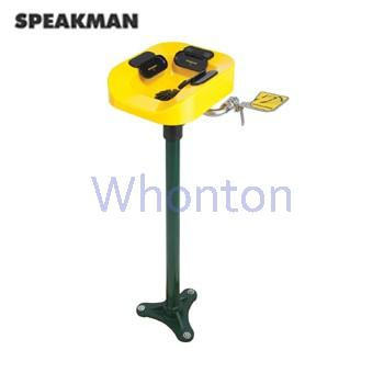 立式洗眼器|speakman Optim...