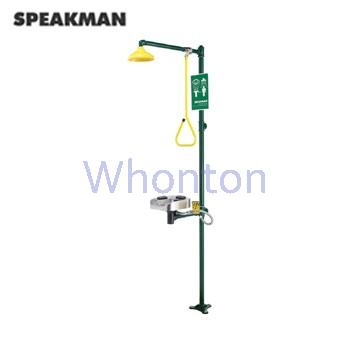 复合式洗眼器|Speakman  Opt...